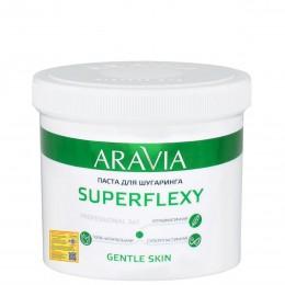 Паста для шугаринга SUPERFLEXY Gentle Skin, 750 г