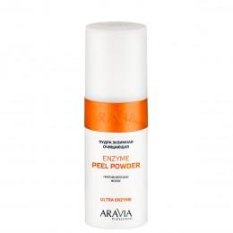 Пудра ензимна очищаюча проти врослого волосся Enzyme Peel-Powder, 150 мл