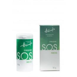 Маска SOS- очищення 50 г