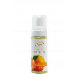 Піна очищуюча «Апельсин» для жирної та комбінованої шкіри 150 мл