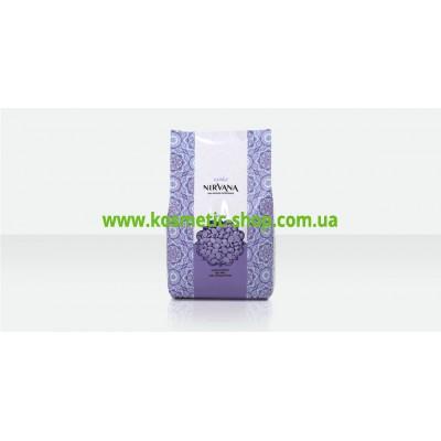 Віск плівковий полімерний Nirvana Лаванда 1 кг ItalWax